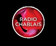 Radio Chablais logo